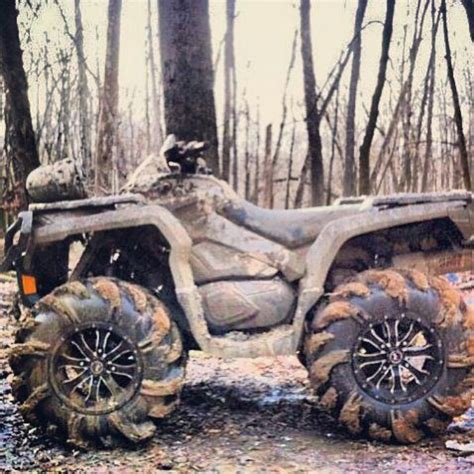 mudding four four wheelers mudding pictures to pin on pinterest pinsdaddy