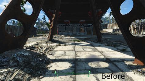 Spring Cleaning Fallout 4 | spring cleaning fallout 4 mod cheat fo4