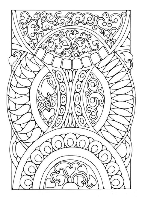 mandala coloring pages a4 coloriage mandala3a img 21899