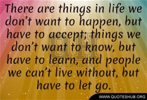 9 Things We Cannot Live Without by I Dont Want To Live This Quotes Quotesgram