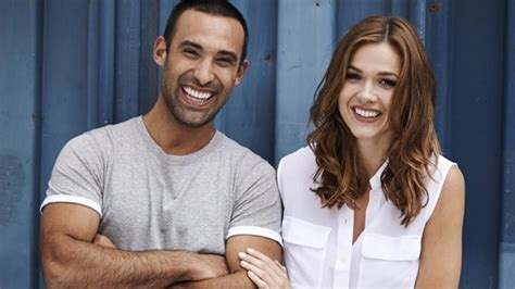 home and away official site