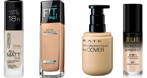 Foundation Make Untuk Kulit Kering base make up yang co untuk kulit berminyak style by