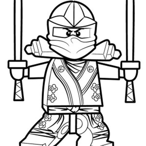 golden ninja coloring page free coloring pages of lloyd golden lego ninjago