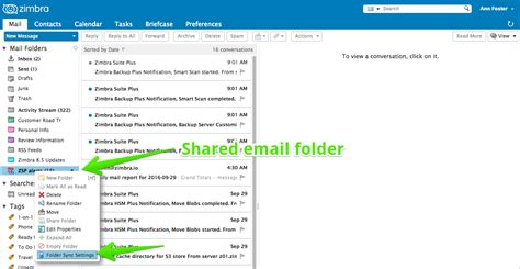 zimbra for mobile zimbra mobile plus how to configure microsoft outlook
