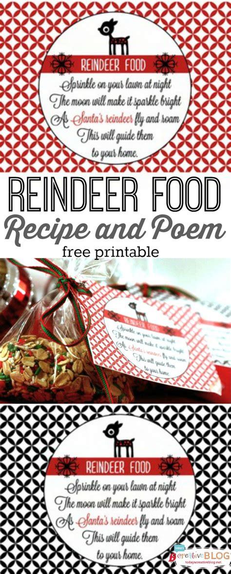 free printable reindeer food recipe search results for reindeer food recipe calendar 2015