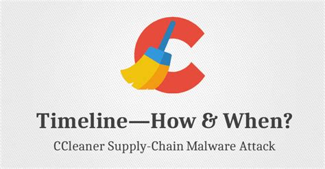 ccleaner virus attack malware online cyber security news