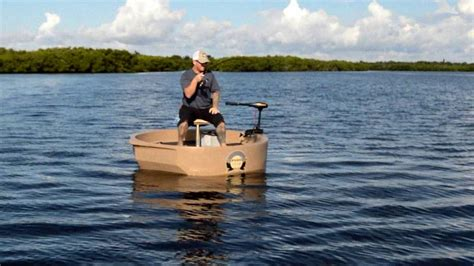 round boat youtube roundabout watercraft tarpon round boat portable round