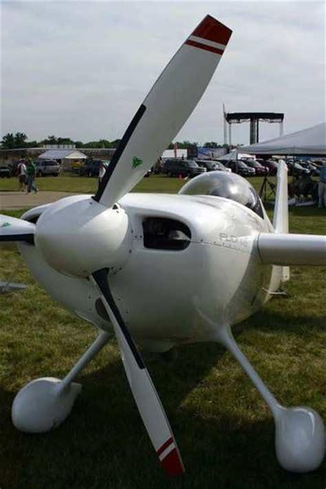 987 Oshkosh Overall the slick 540 a new aerobatic ship aero news network