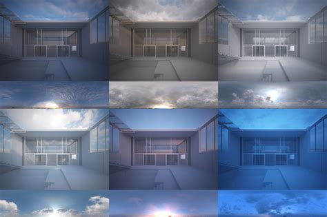 tutorial sketchup vray lighting hdri sky lighting tutorial peter guthrie