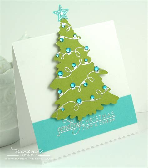 christmas card inspiration handspire