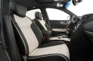 Infiniti Qx70 Interior 2017 Infiniti Qx70 Limited Redesign Price Specs Engine