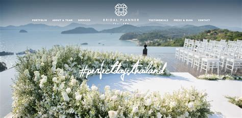 The Bridal Planner by The Bridal Planner Thehotskills