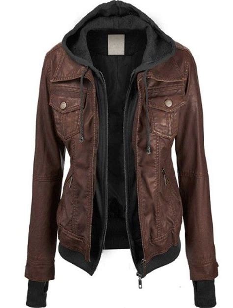 Sleeve Hoodie Greysweater leather jackets jackets and sleeve on