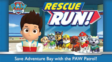 Gemmas Adventures In Shopping To The Rescue by Paw Patrol Rescue Run Android Apps On Play
