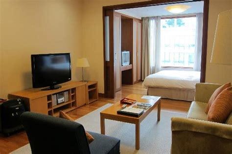 living out of a hotel room looking out the window of room 1627 picture of somerset palace seoul seoul tripadvisor