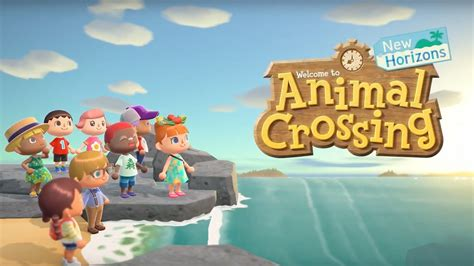 animal crossing  horizons  feature full character
