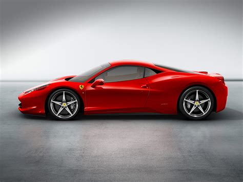 car ferrari 458 gambar mobil ferrari 458 italia 2011