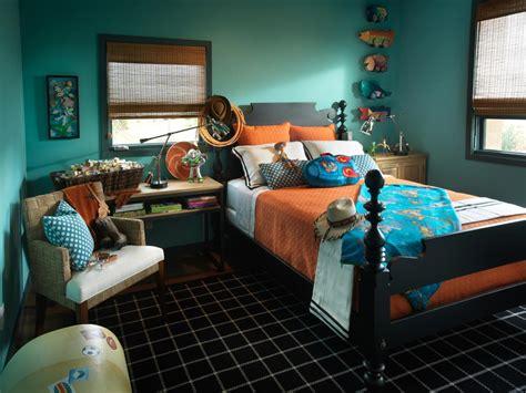 kids bedroom  hgtv dream home  pictures