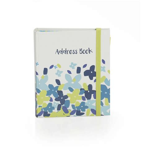 Address Search Uk By Name Wilko Address Book A6