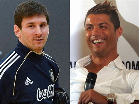 messi father biography ronaldo opens up on messi family life in new film oneindia