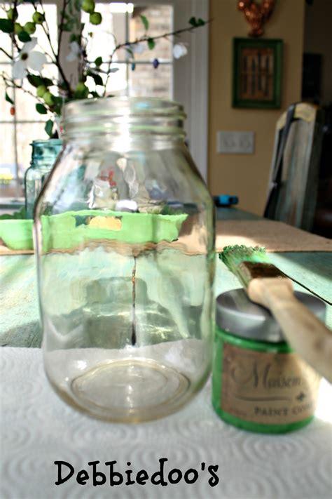 glass jar crafts recycled glass jar crafts debbiedoos