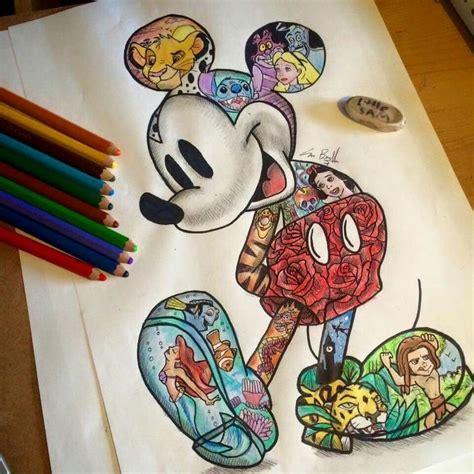 pattern work mandala minnie mouse head by joanne the 25 best meaningful drawings ideas on pinterest