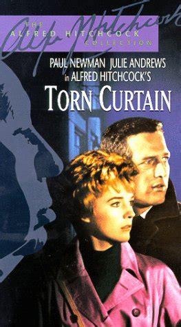 torn curtain imdb המסך הקרוע ויקיפדיה