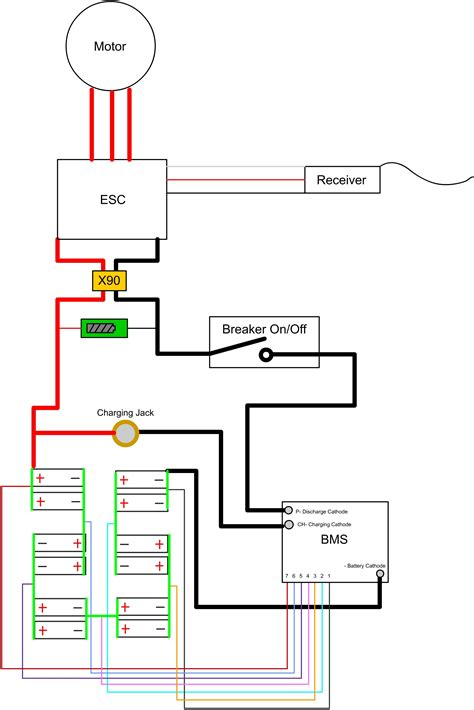 diagrams 800410 datatool system 3 wiring diagram