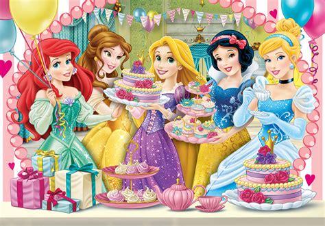 lifestyle branding and the disney princess megabrand dr princess 2 x 20 pieces supercolor puzzle clementoni