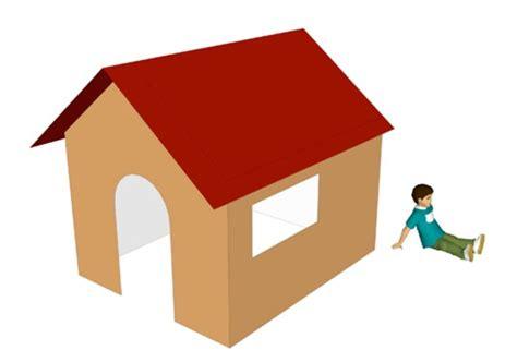 casas para ni os baratas como hacer una casita de madera para ni 241 os planos planos