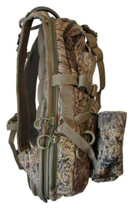 bow carrier backpack eberlestock buttbucket bow gun carrier w ripcord