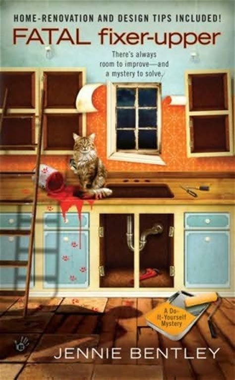 fixer upper book fatal fixer upper do it yourself mystery book 1 by