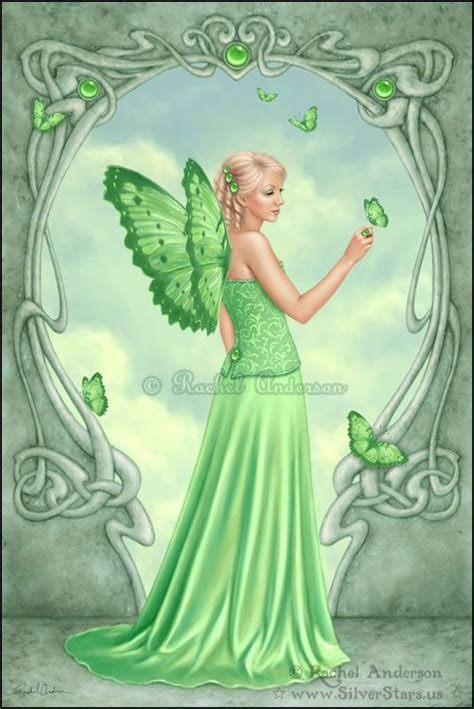 birthstones fairies birthstones peridot fairies photo fairies