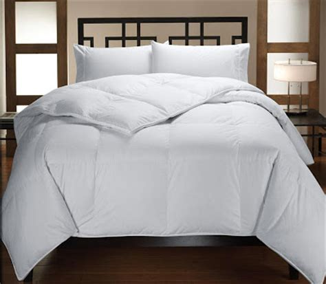 why are down comforters always white downlite white goose down bedding review giveaway