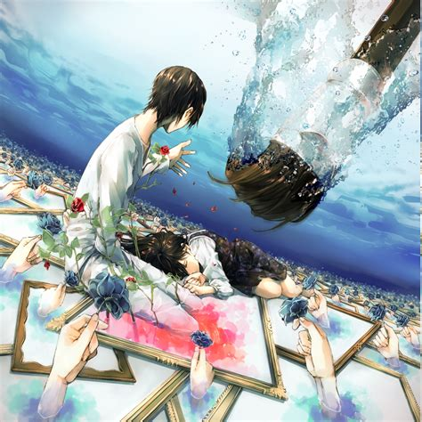 anime fantasy art wallpapers hd desktop