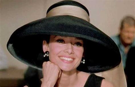 The 5 Most Iconic Audrey Hepburn Hats with Inspired Replicas