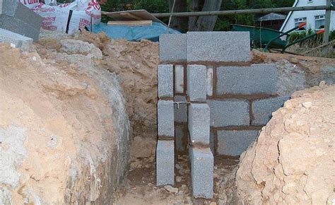 mobile home foundation types all you need to know foundation systems and soil types homebuilding renovating