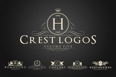 20 Best Premium Creative Logo Design Templates Part 3 Premium Logo Templates