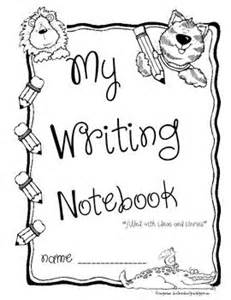 jungle theme writing journals and writing journal covers on