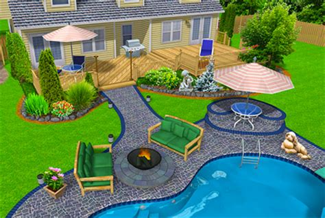 home landscape design tool backyard design software 3d downloads 2017 reviews