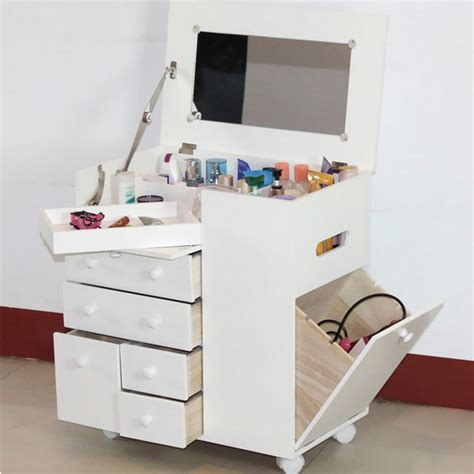 Cosmetic Cabinet by Unique Makeup Cabinet Home Interior Decor