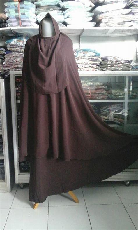 Gamis Set Anak Greeni2 Ready gamis set umbrella polos koleksi aneka gamis dan jilbab