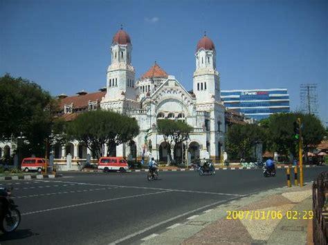 Lu Semarang viagem semarang 02 indon 233 sia