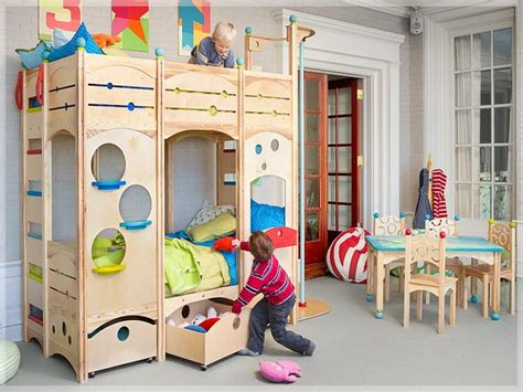 fun kids beds bloombety cool kids play bunk beds decorating cool kids