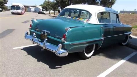 1954 plymouth savoy for sale 1954 plymouth savoy