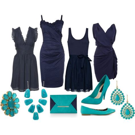 Ima Navy Dress black dress accessories color www pixshark images galleries with a bite