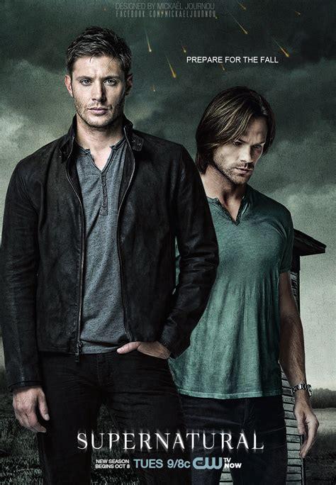 winning looks seasons tvs and 9 supernatural season 10 jensen ackles jared padalecki