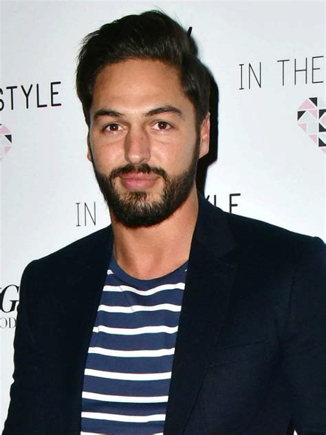 mario falcone which word does mario falcone claim towie banned him from