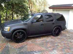 this is rapper the s suv i the flat black