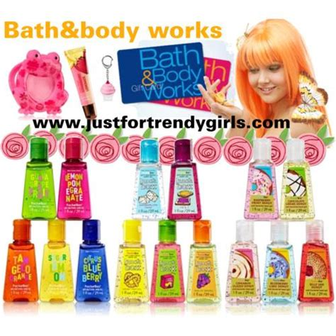 sring kits 2011 from celebrating home in bath pa 18014 bath and body works cosmetics just for trendy girls just